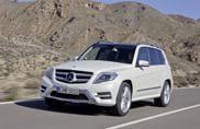 Affidabilità usato: Mercedes sulla vetta