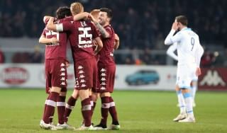 Torino-Napoli 1-0: Glik spinge i granata, gli azzurri non agganciano la Roma