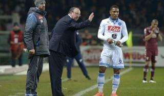 """Napoli, rabbia Benitez: """"Non mi piace perdere, ma sono stanco di certi episodi"""""""