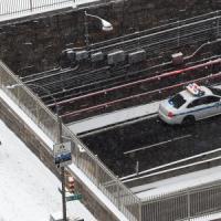 Usa: nuova tempesta di neve, cancellati centinaia voli a New York