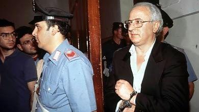 """Raffaele Cutolo: """"Io, sepolto vivo in cella  Se esco e parlo  crolla il Parlamento """""""