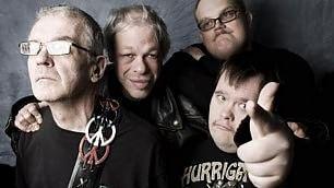 Sorpresa all'Eurofestival in gara banda punk di disabili