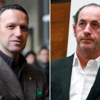 """Per la Lega è Zaia il candidato. Salvini: """"Scelta unanime, ha vinto il Veneto, non io"""""""