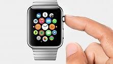 Addio chiavi dell'auto,  c'è l'Apple Watch