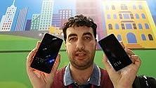 Video    Lumia low cost    Sony    impermeabile    foto     La nuova vita di  Nokia      Samsung  raddoppia    ft  -  vd
