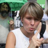 """Evgenia Cirikova, l'amica ecologista: """"L'omicidio di Boris è un delitto firmato"""""""