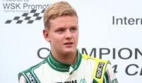 Un altro Schumi diventa pilota il figlio di Michael correrà in F4