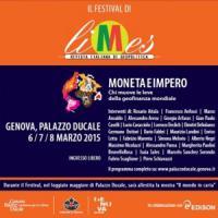 Festival di Limes, a Genova si parla di economia e geofinanza