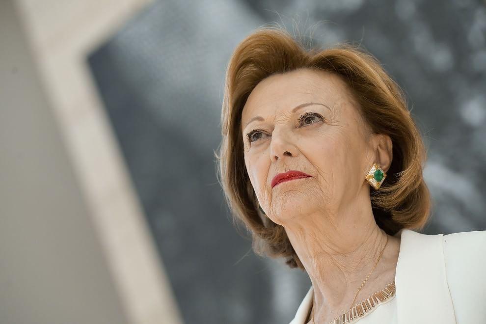 La signora Ferrero è la più ricca d'Italia: la classifica Forbes