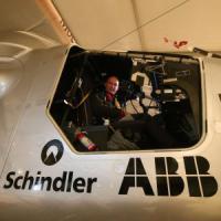 Solar Impulse 2 pronto al giro del mondo