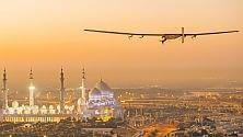 Solar Impulse 2 è pronto per il giro del mondo   Foto