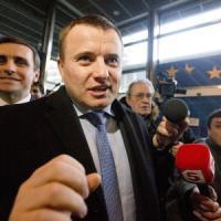 Ucraina, accordo con la Russia per le forniture di gas