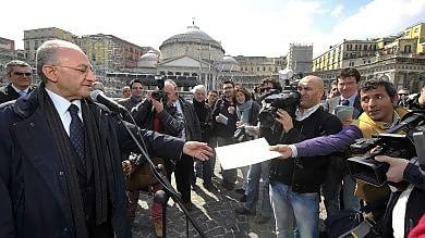 """De Luca, Boschi: """"Modificare la Severino? Governo non ci pensa, vedranno Camere"""""""