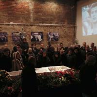 Mosca, in migliaia per l'ultimo saluto a Nemtsov