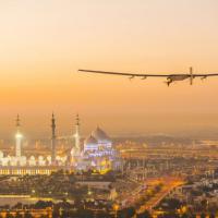 La sfida di Solar Impulse 2: giro del mondo senza usare carburante