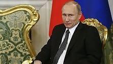 La Russia torna nell'Ottocento: la metà della spesa per il cibo