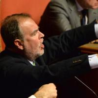Roma-Feyenoord, Alfano assente: salta informativa governo al Senato