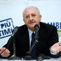 """Caso De Luca, Boschi: """"Governo non pensa a modificare legge Severino, vedranno le Camere"""""""