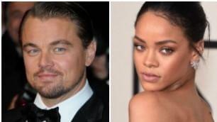 DiCaprio e Rihanna insieme l'unione è quasi ufficiale