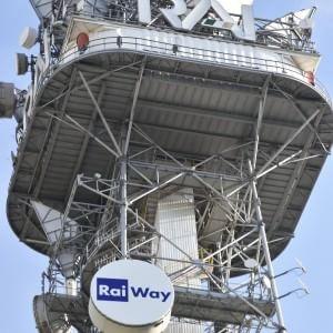 Rai Way, l'Antitrust chiede chiarimenti a Mediaset sul blitz per le antenne