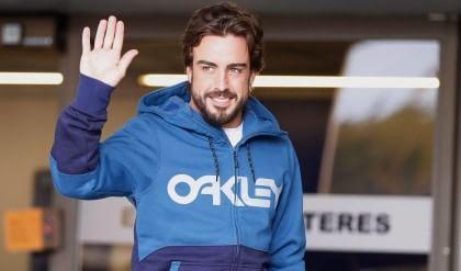 Caso Alonso diventa un giallo  Salta il debutto in Australia