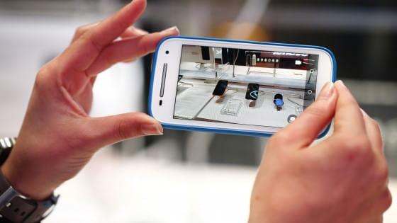 Il Mwc elegge gli smartphone dell'anno: iPhone 6 e Lg G3