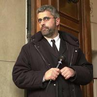 """Erico Lucci: """"Gli immigrati amano noi Iene perché parliamo di loro senza pregiudizi"""""""