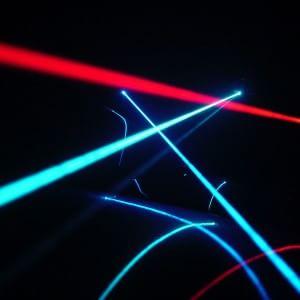 Dai fasci di luce più sottili mai visti arriva la nuova rivoluzione