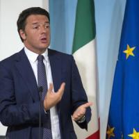 """Riforma della scuola, in Cdm non c'è nemmeno il ddl. Renzi: """"Le assunzioni dei precari non..."""