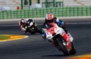 """Petrucci e la gioia di correre in MotoGp """"Mica per niente sulla schiena ho tatuato 'Life is  Racing'"""""""