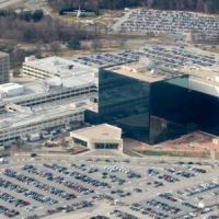 Usa: spari vicino quartier generale della Nsa, danni all'edificio