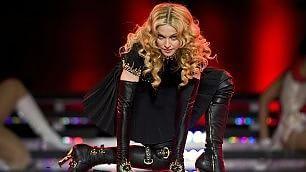 """Madonna, un'altra sfida """"Ora voglio essere eterna""""  di ANDREA MORANDI"""