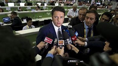 """Rai, il dossier di Gubitosi sugli sprechi:  """"Per seguire il premier più di 60mila euro"""""""