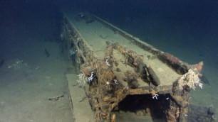 Relitto nave giapponese ritrovato da Allen, co-fondatore Microsoft