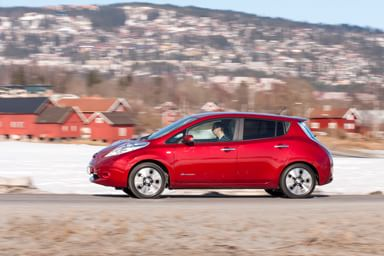 Nissan ed Endesa, accordo fatto