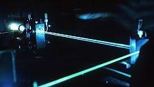 La rivoluzione dei laser più sottili di sempre