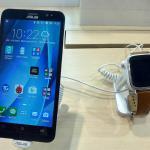 Asus annuncia: Zenfone 2 e Zenwatch in Italia ad aprile