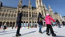 Qualità della vita,  Vienna è la migliore Milano vicino a Londra