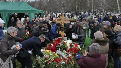"""Nemtsov, trovato morto uno dei sospetti Putin: """"E' omicidio a sfondo politico"""""""