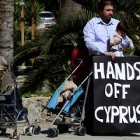 La Bce torna a Cipro due anni dopo il salvataggio e il prelievo forzoso