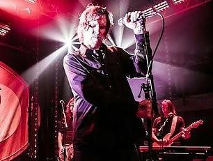 """Mark Lanegan: """"Il palco mi esalta, ma niente pazzie"""""""