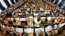 Università: esami più facili per non perdere soldi