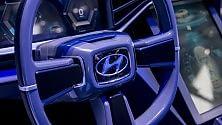 Hyundai, quante idee   Speciale Ginevra