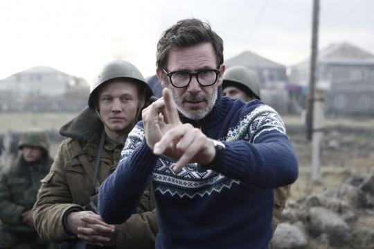 """""""The Search"""": più Rossellini che De Sica nel ritorno di Hazanavicious"""