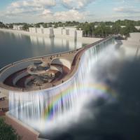 Un nuovo ponte per Londra: idee e progetti da fantascienza