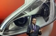 Design Peugeot, siamo al new deal