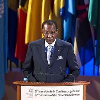 """Presidente del Ciad: """"So dov'è leader Boko Haram, si arrenda o morirà"""""""