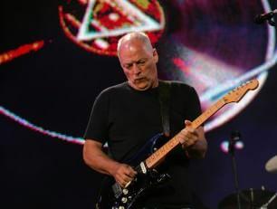 David Gilmour, arriva il disco solista e il tour