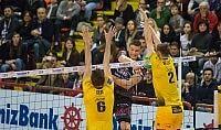 Perugia, il sogno continua Belchatow piegato al tie break