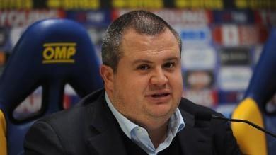 Parma, indagatol'ex presidente Ghirardi  per bancarotta fraudolenta